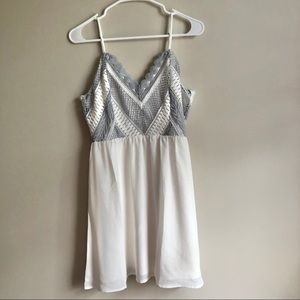 NWT Boho Francesca's Dress